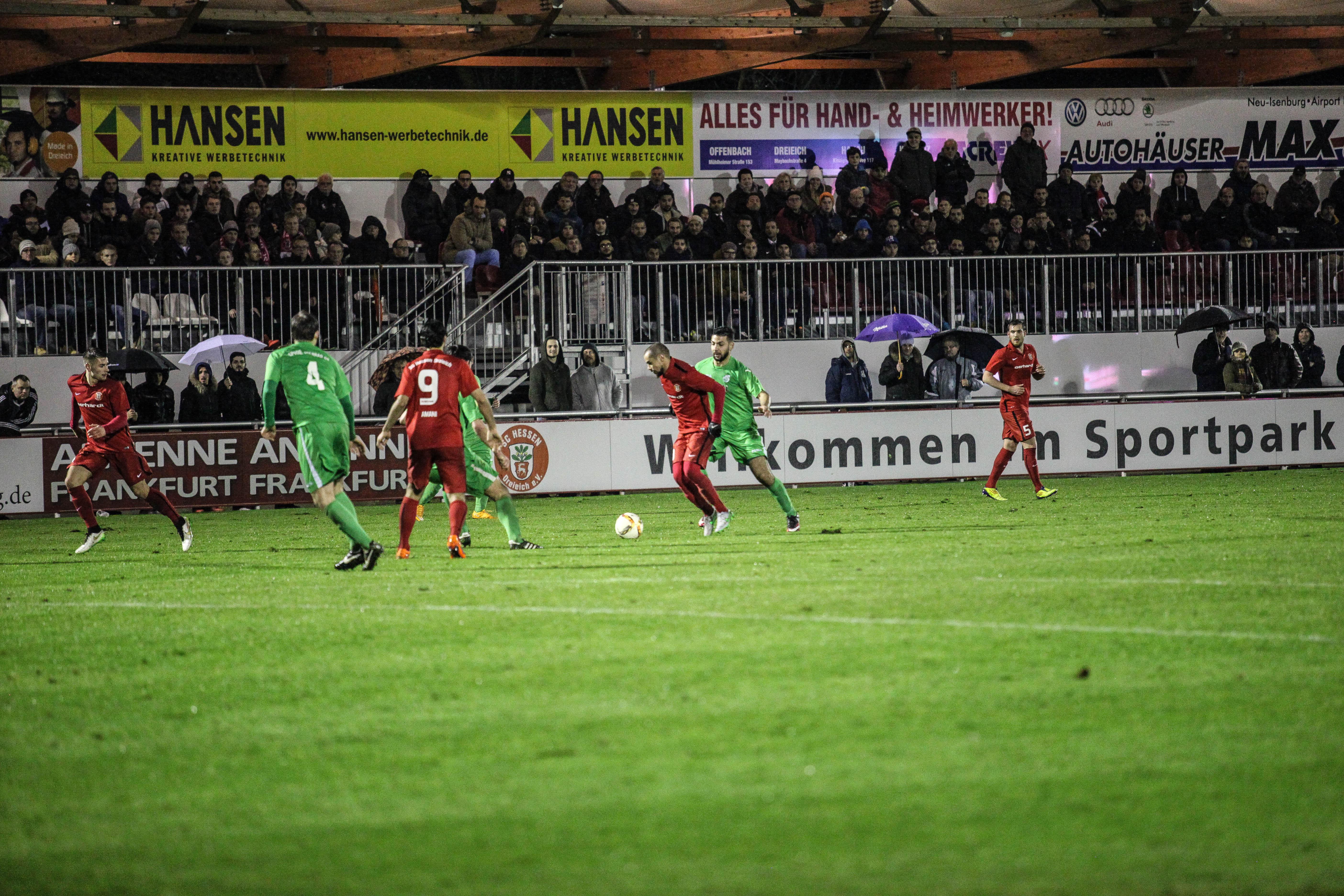 Sportpark Dreieich