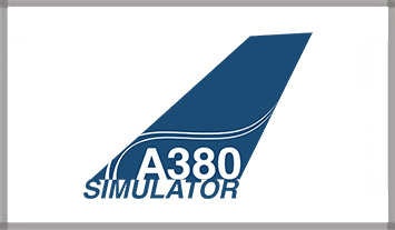 WINX Communication / A380 Flugsimulator