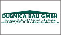 DUBNICA BAU GmbH