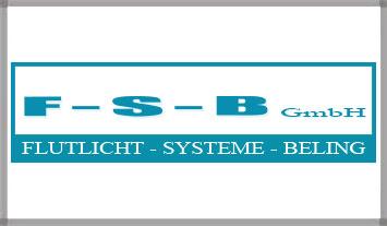 F-S-B Flutlicht-Systeme-Beling GmbH
