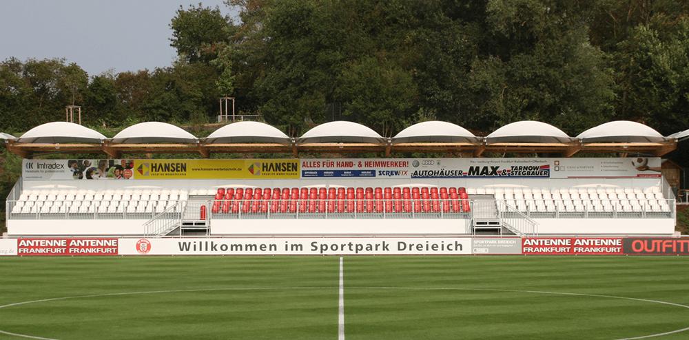Sportpark Hahn