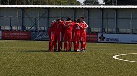 Halbes Dutzend: U17 mit perfektem Start in die Saison