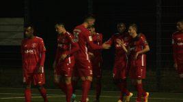 SC Hessen Dreieich öffnet Tor zum Viertelfinale