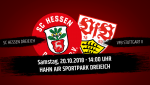 Fan-Informationen zum Heimspiel gegen den VfB Stuttgart II