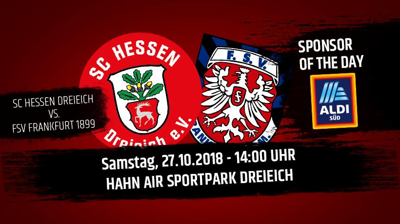 Teamplayer Gesucht Aldi Süd Und Der Sc Hessen Dreieich Stellen