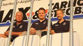 Gesichter und Geschichten – Das Team hinter dem Team: Die Sicherheitsbeauftragen
