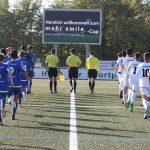 """Sechs attraktive Jugendmannschaften kämpfen um den """"mohr smile-Cup 2018"""""""