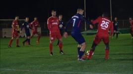SC Hessen gewinnt Testspiel im Eisschrank von Neu-Isenburg 3:1