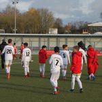 U14 unterliegt im Derby und bekommt eine alte Fußballweisheit zu spüren