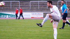 SC Hessen Dreieich verabschiedet Julian Dudda