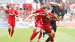 Es wird ernst: Testspiel-Finale gegen den TSV Steinbach