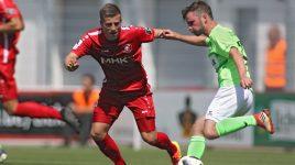 Auftakt zur Restrunde: SC Hessen zu Gast bei Freunden