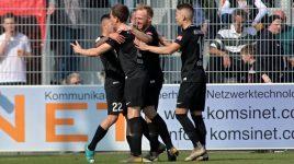 SC Hessen Dreieich verliert nächste Elversberg-Achterbahnfahrt
