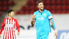 """Im Pokal ist """"alles möglich"""" – SC Hessen empfängt Wehen Wiesbaden"""