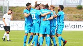 Heimspiel gegen Elversberg – SCHD unter Zugzwang