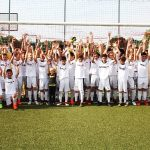 Jugend-Sichtungstraining für die Saison 2019/2020