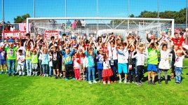 Familientag beim SC Hessen Dreieich