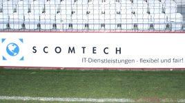SCOMTECH GmbH IT-Dienstleistungen ist neuer Business-Partner