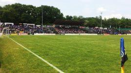 SCHD verliert Regionalliga-Abschied nach aufopferungsvollem Kampf mit 1:3