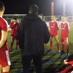 Klare Verhältnisse am Bürgeracker – U19 mit Kantersieg gegen Tabellennachbar Bayern Alzenau