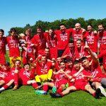 Meister nach Last-Minute-Sieg – U17 des SCHD steigt in die Verbandsliga auf