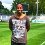 Awet Cahsai neuer Jugendleiter des SC Hessen Dreieich