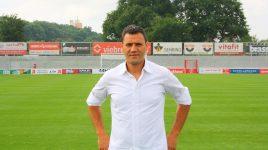 Youssef Mokhtari wird Technischer Direktor Jugend