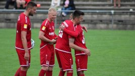 SC Hessen trotzt Urberacher Härte – Dreieicher Auftaktsieg im Merck-Cup