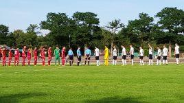 1:1 im Hessenliga-Duell – Dreieich mit Remis im Merck-Cup