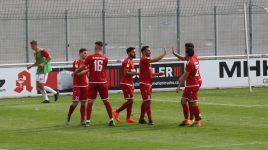 Akgöz-Gala bei erfolgreicher Generalprobe – SCHD gewinnt Test gegen Pfeddersheim