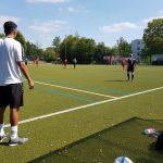 SC Hessen Dreieich sucht Trainergespann für neue U10