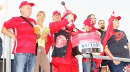 Fan-Informationen zum Heimspiel gegen den FV Bad Vilbel
