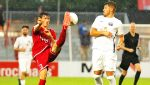 """""""Rückrundenstart"""" am vierten Spieltag – SC Hessen empfängt Bad Vilbel"""