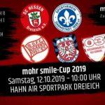 Mannschaftsvorstellung mohr smile-Cup 2019 – Teil 2 von 2