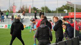 """SC Hessen Dreieich fährt """"mit breiter Brust"""" nach Walldorf"""