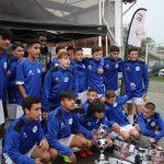 Karbener SV gewinnt fünfte Auflage des mohr smile-Cups