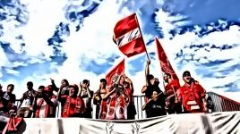 Fan-Informationen für das Heimspiel gegen den SC Waldgirmes