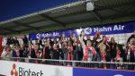 Mit dem Fanbus nach Baunatal – SCHD zu Gast in Nordhessen