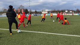 Advance.Football schärft Fokus auf die Rückrunde