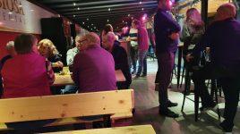 SC Hessen Dreieich läutet mit Helferfest das neue Jahr ein
