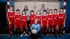 SC Hessen Dreieich hilft Kindern in der Ukraine