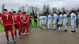 Welches Gesicht zeigt der SC Hessen? – Testspiel gegen Bad Vilbel