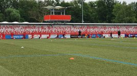 SCHD-Jugendteams nehmen Training wieder auf