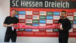 Sasan Tabib wird neuer Cheftrainer in Dreieich
