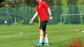 Mirko Dimter verstärkt das Tabib-Team