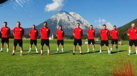 SC Hessen Dreieich verlängert mit elf Spielern