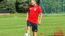 Knipser für das Mittelfeld – SC Hessen verpflichtet Björn Schnitzer