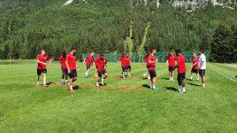Voller Elan in die Testspiel-Tage – SCHD testet gegen Friedrichsdorf und den FSV Frankfurt