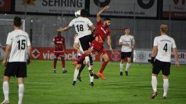 SCHD hofft auf Wiedergutmachung gegen Eddersheim