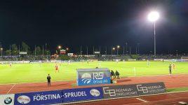 SC Hessen verliert erst Burggraf und dann gegen Barockstadt